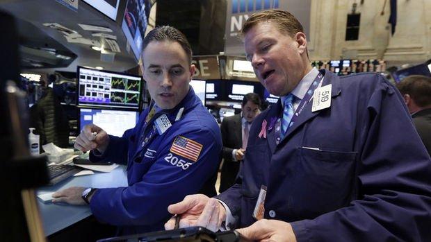"""Küresel Piyasalar: Hisseler """"ticaret anlaşması"""" sonrasında yükseldi"""