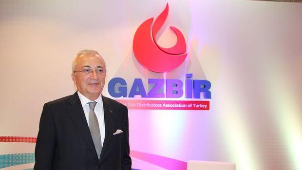 GAZBİR/Arslan: İki milyar liralık yatırım yapacağız