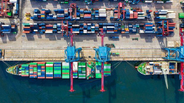 Japonya'da ihracat 12. ayında da gerilemesini sürdürdü