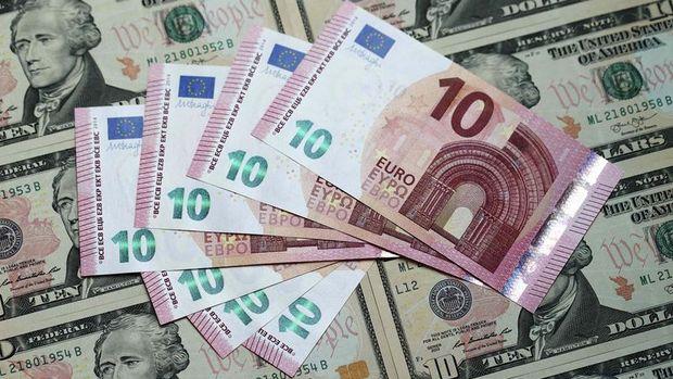 """Algoritmik traderlar 2020'de """"zayıf euro"""" bekliyor"""
