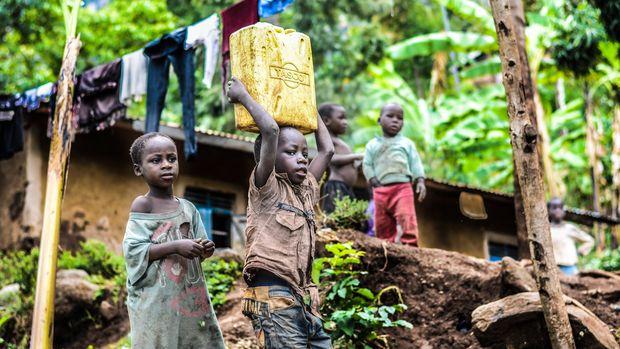 Dünya Bankası'ndan Afrika'nın