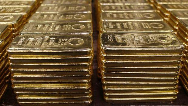 Türkiye Kasım ayında altın rezervlerini yükseltti