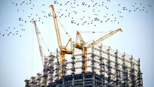 Euro Bölgesi'nde inşaat üretimi Ekim'de düştü