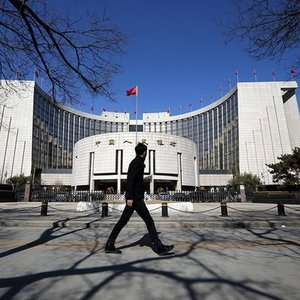 ÇİN'DEN BANKALARA SAĞLANAN LİKİDİTE 11 AYIN ZİRVESİNE ULAŞTI