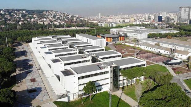 İstanbul Şehir Üniversitesi'nin idaresi Marmara Üniversitesi'ne devredildi
