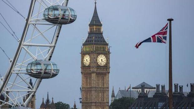 İngiltere üçüncü çeyrekte yüzde 0.4 büyüdü
