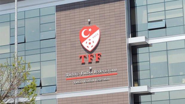 TFF, kulüplerin takım harcama limitlerinde yapılan değişiklikleri iptal etti