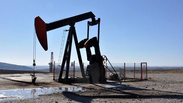 ABD petrol sondaj kulesi sayısında 2018'den beri en büyük artış