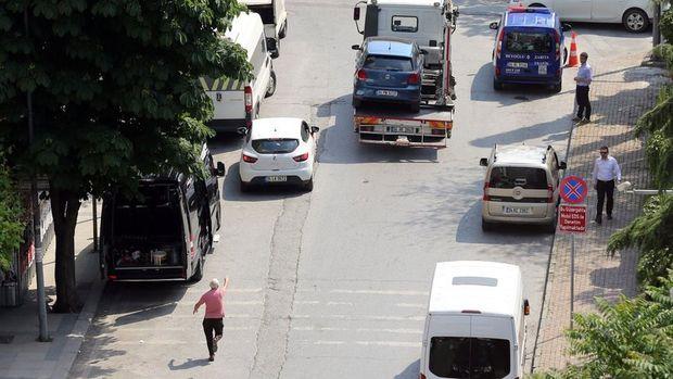 İstanbul Trafik Vakfı'nın araç çekme faaliyetleri sonlandırıldı