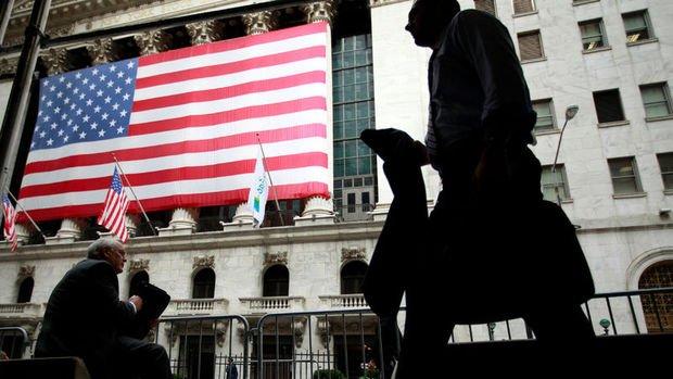 ABD borsaları haftayı rekorla tamamladı