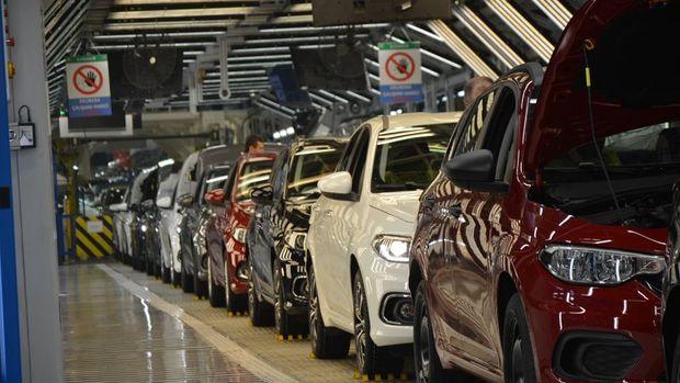 Otomotiv pazarının yılı 500 binin altında kapatması bekleniyor