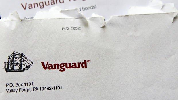 Vanguard: ABD hisseleri 2020'de yüzde 50 ihtimalle düzeltmeye gidebilir