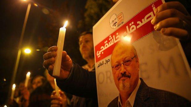 Suudi Arabistan Kaşıkçı davasında 5 kişi için idam kararı verdi