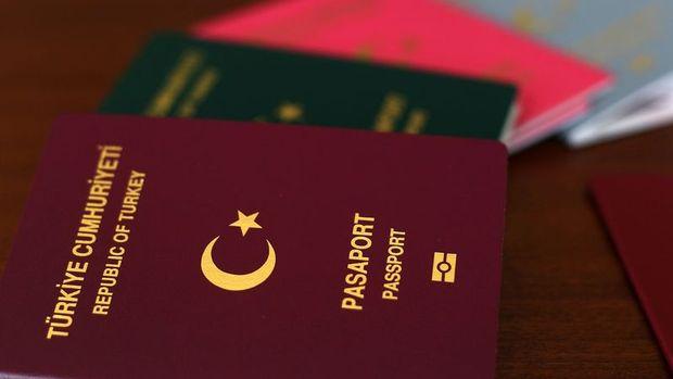 İhracatçılara verilen hususi damgalı pasaport hakkı süresi 2 yıldan 4 yıla çıkarıldı
