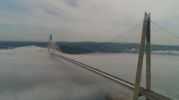 Çinli konsorsiyum Yavuz Sultan Selim Köprüsü'nün yüzde 51'ini almayı hedefliyor