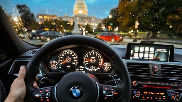 BMW SEC tarafından incelemeye alındı