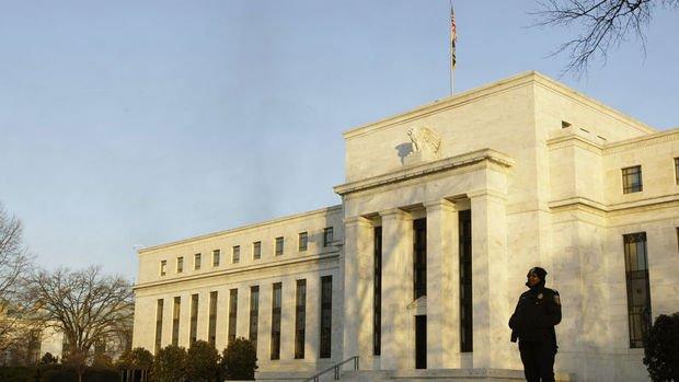 Fed'in göstergesi resesyon riskinin 2019'da kaldığını işaret ediyor