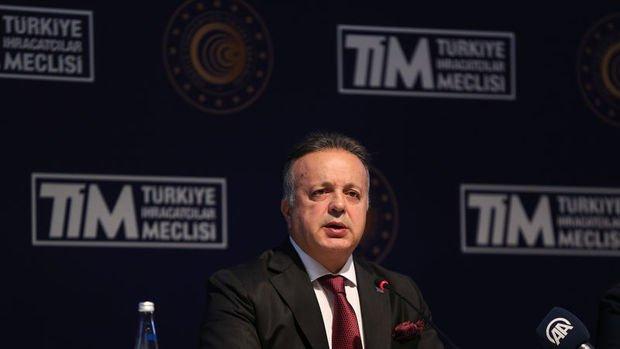 TİM Başkanı Gülle: Pasaport kararının ihracat hacmimize olumlu etkileri olacak