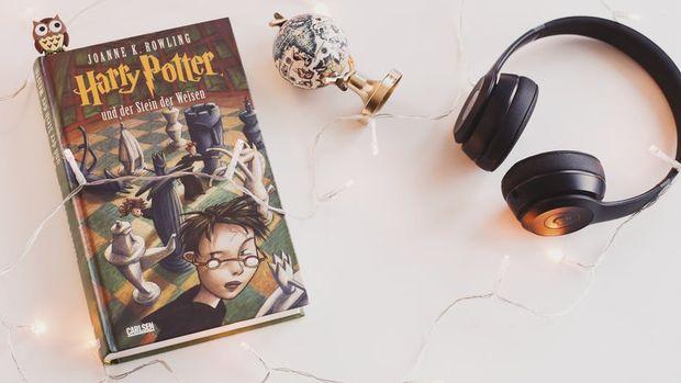 2019'da dünyanın en fazla kazanan yazarı: J.K. Rowling