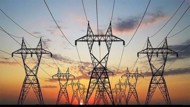 Günlük elektrik üretim ve tüketim verileri (25.12.2019)