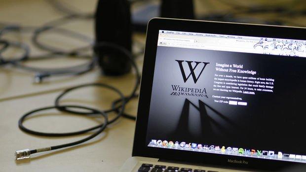 AYM, Wikipedia'nın başvurusunu bugün görüşecek