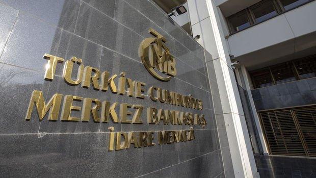 TCMB net uluslararası rezervleri 39.7 milyar dolara yükseldi