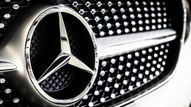 DRC Rating Mercedes-Benz Finansman Türk'ün kredi notunu açıkladı