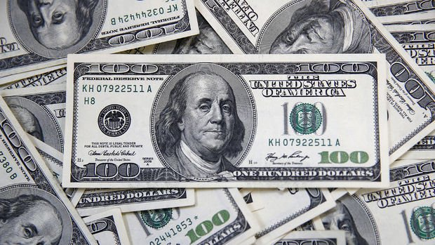 Merkez'in brüt döviz rezervleri 373 milyon dolar arttı
