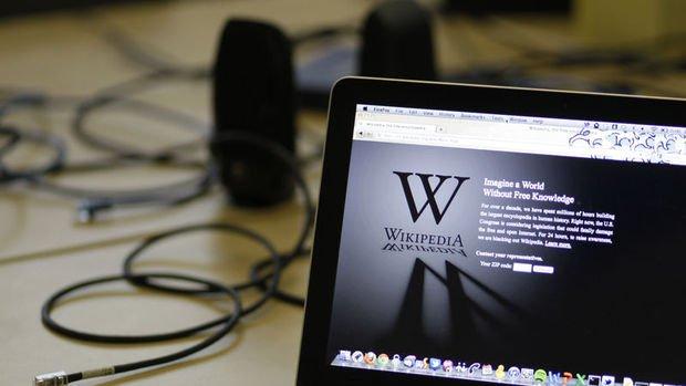 AYM Wikipedia'nın erişime engellemesini hak ihlali saydı