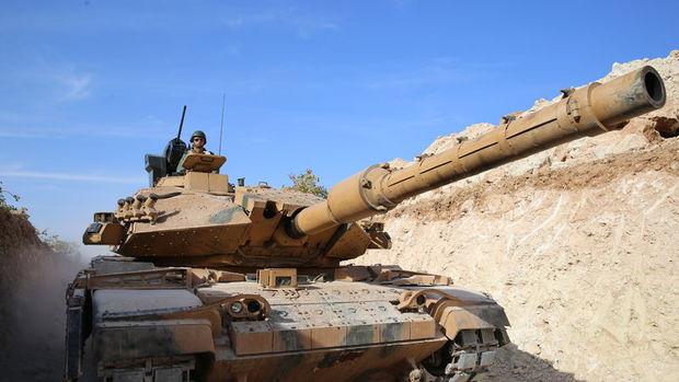 Reuters: Libya, Türkiye'den resmen asker talep etti