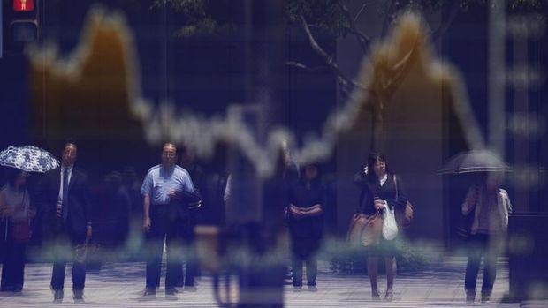 Asya hisse senetleri Wall Street rallisinin ardından yükseldi