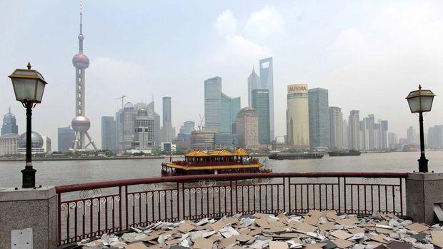 Çin ekonomisi öncü göstergelere göre Aralık'ta toparlandı