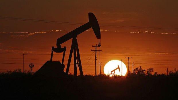 Petrol ithalatı Ekim'de arttı