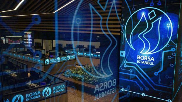 TVF Borsa İstanbul'daki % 10 EBRD payını alarak payını % 90.6'ya çıkardı
