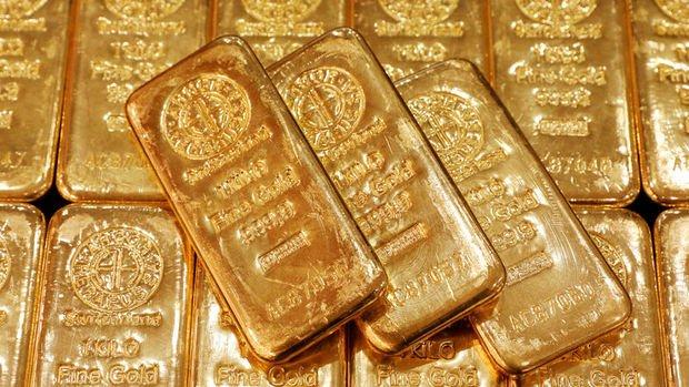 Altın 2010'dan bu yana en güçlü yıllık yükselişine hazırlanıyor