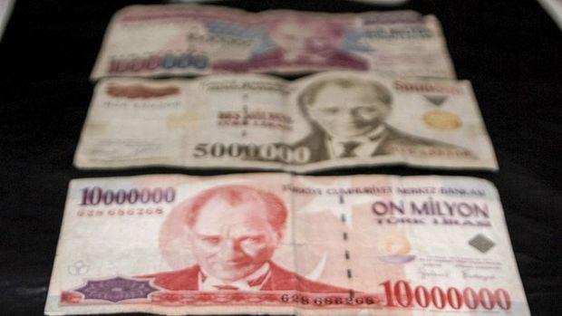 Türk Lirası'ndan 6 sıfır atılalı 15 yıl oldu