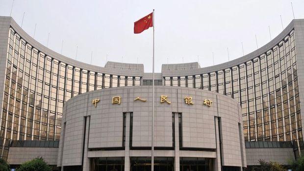 Çin zorunlu karşılıkları yine indirdi