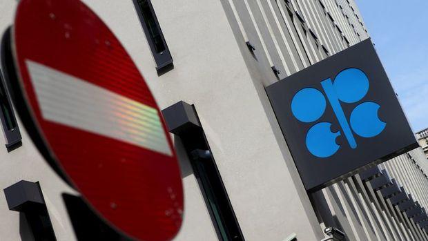 OPEC+'ın petrol üretimini azaltma kararı yürürlüğe girdi