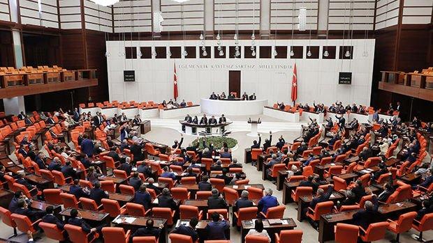 Meclis Libya tezkeresi için olağanüstü toplanıyor