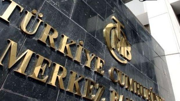 TCMB temerrüt faiz oranını yüzde 15 olarak belirledi