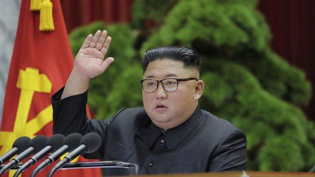 K. Kore lideri Kim: Dünya yakında yeni stratejik silahımıza şahitlik edecek