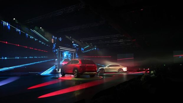 TOGG'dan yerli otomobil için ön sipariş açıklaması