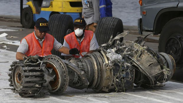 Büyük uçak kazalarında hayatını kaybedenlerin sayısı azaldı
