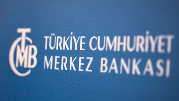 TCMB net uluslararası rezervleri 41.1 milyar dolara yükseldi