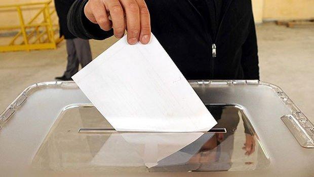 Hırvatistan, cumhurbaşkanını seçiyor