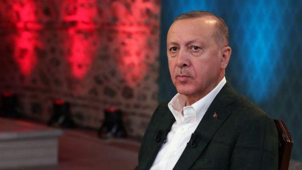 Cumhurbaşkanı Erdoğan: Türk askeri Libya'ya peyderpey gidiyor
