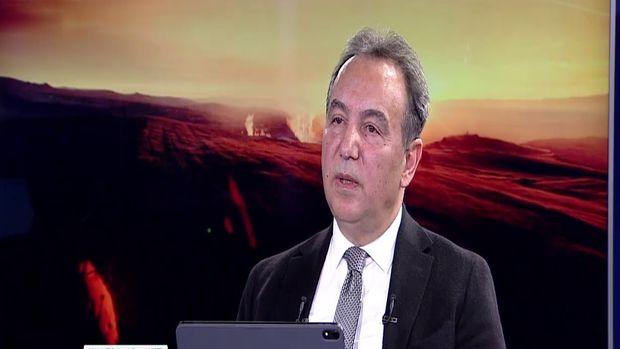 Ciner CEO'su Usta: Sıfır ithalatla 75 ülkeye 726 milyon dolar soda külü ihracatı yaptık