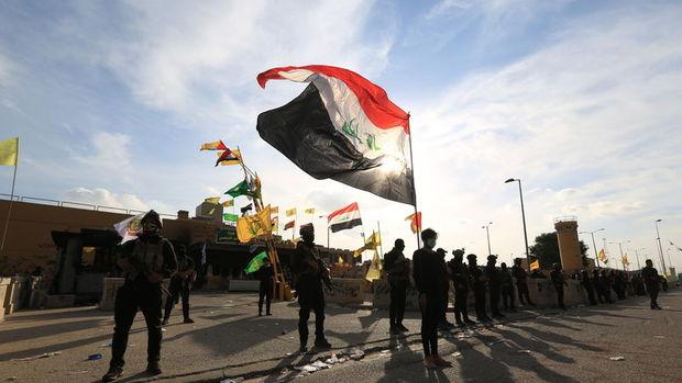 Irak: ABD askerlerinin çıkarılması için gerekli mekanizmayı hazırladık
