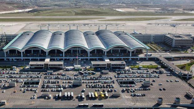 Sabiha Gökçen Havalimanı'nda seferler yeniden başladı