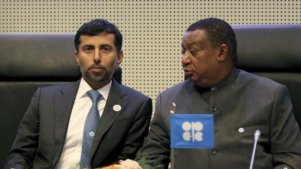 OPEC artan gerilim sonrası arz endişelerini azaltmaya çalışıyor